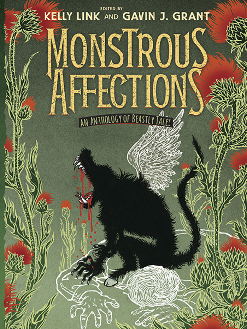 Title details for Monstrous Affections by Gavin J. Grant - Available