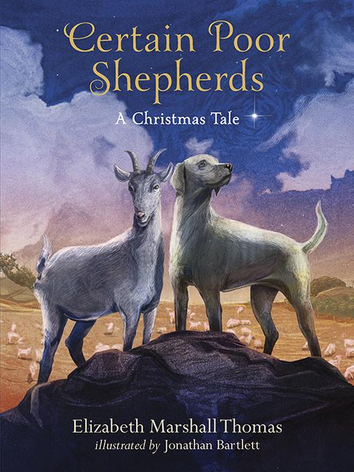 Certain Poor Shepherds A Christmas Tale