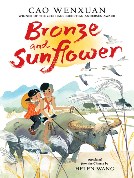 Title details for Bronze and Sunflower by Cao WenXuan - Available