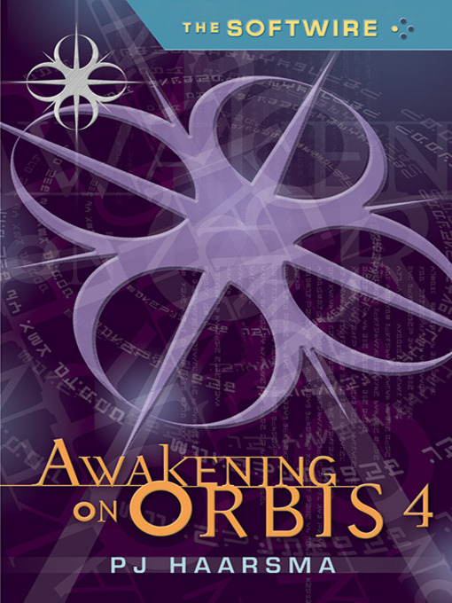 Cover of Awakening on Orbis