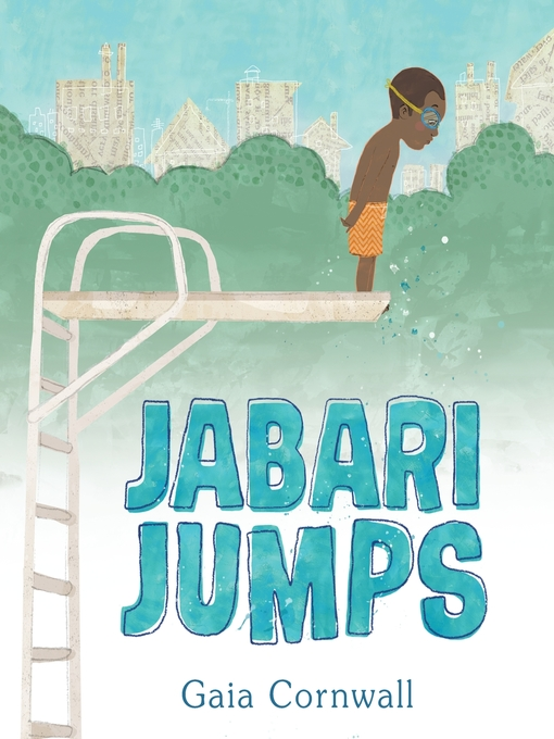 Title details for Jabari Jumps by Gaia Cornwall - Available