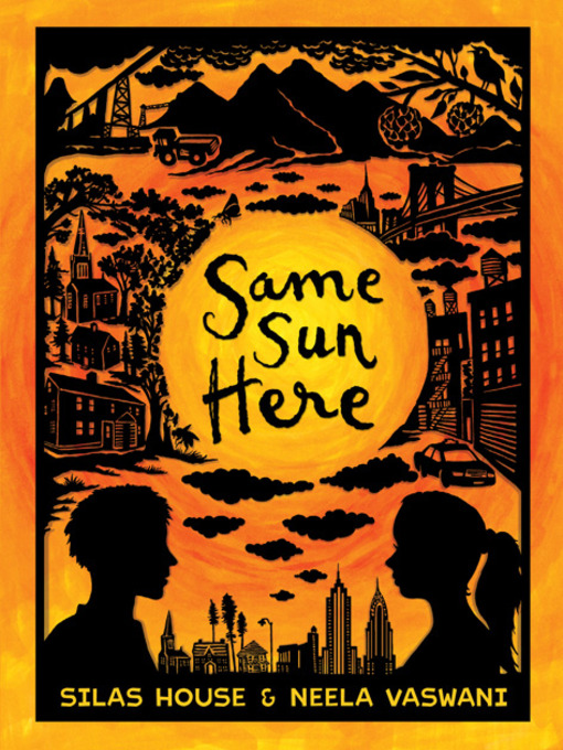 Cover of Same Sun Here