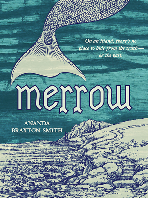 Title details for Merrow by Ananda Braxton-Smith - Wait list