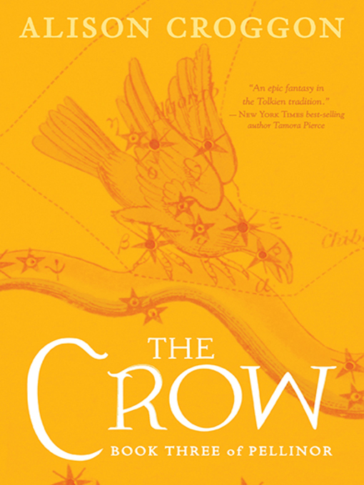 Title details for The Crow by Alison Croggon - Available