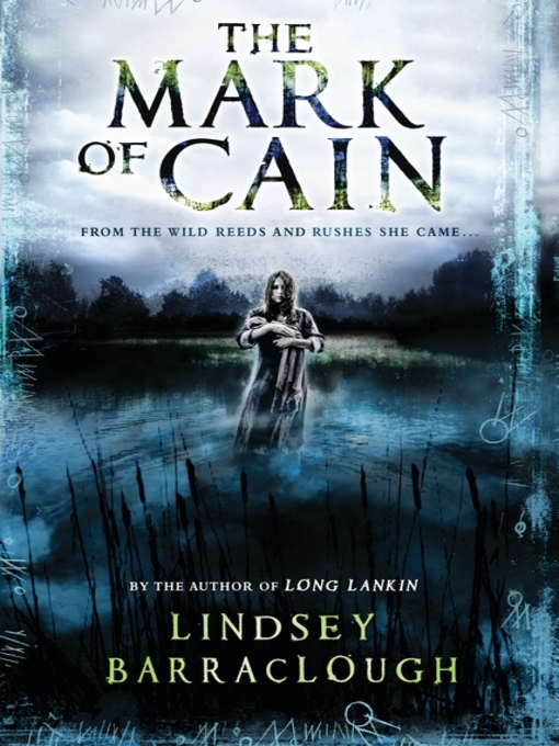 Title details for The Mark of Cain by Lindsey Barraclough - Available