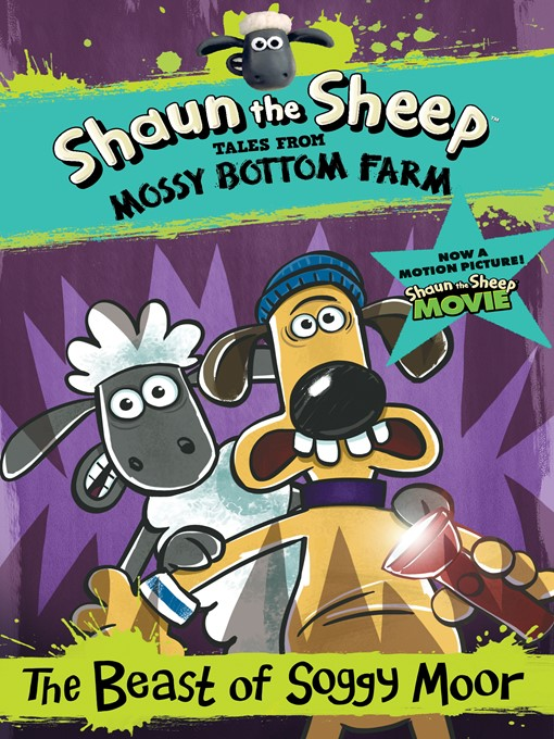 Title details for Shaun the Sheep by Martin Howard - Available