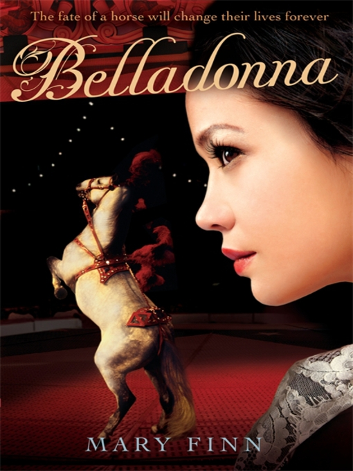 Title details for Belladonna by Mary Finn - Available