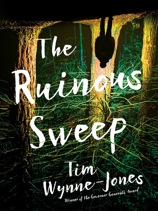 Cover of The Ruinous Sweep