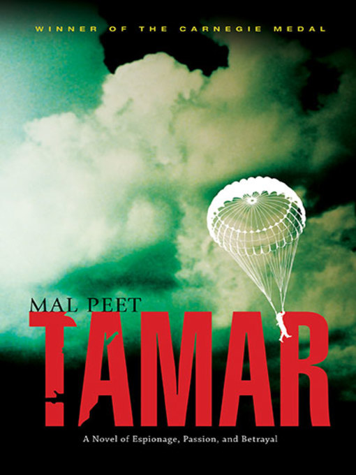 Cover of Tamar