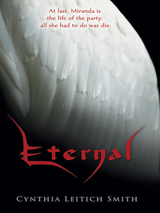 Title details for Eternal by Cynthia Leitich Smith - Available