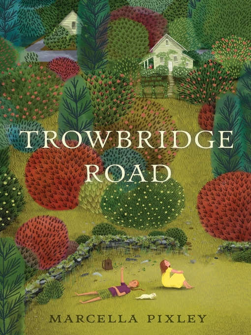 Title details for Trowbridge Road by Marcella Pixley - Available