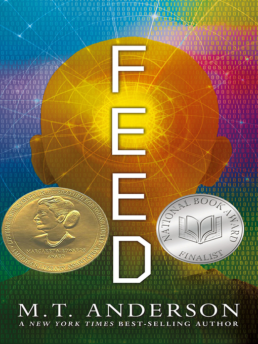 Cover of Feed