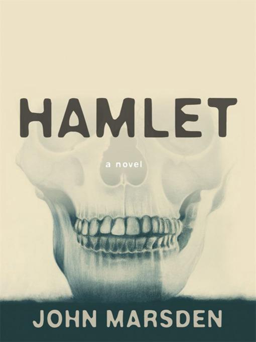 Title details for Hamlet by John Marsden - Wait list