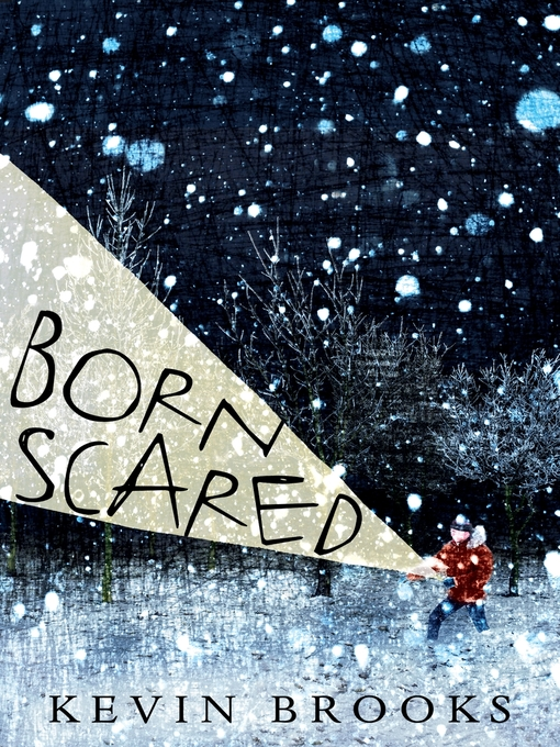 Cover image for book: Born Scared