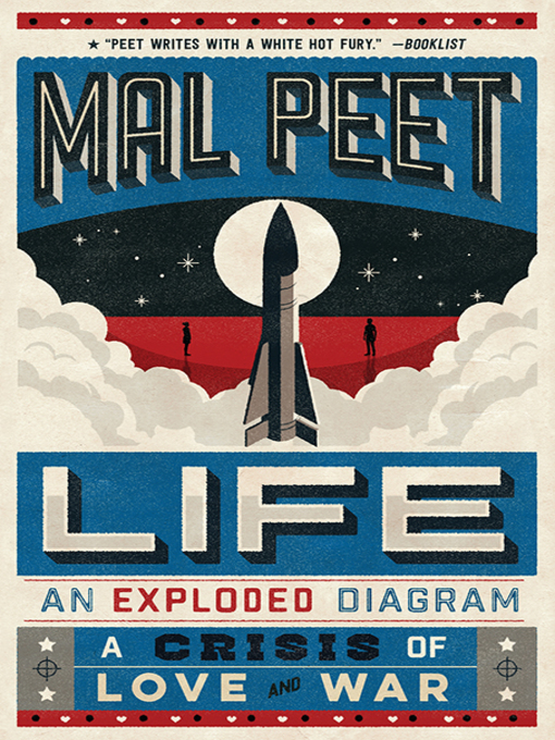 Title details for Life by Mal Peet - Wait list