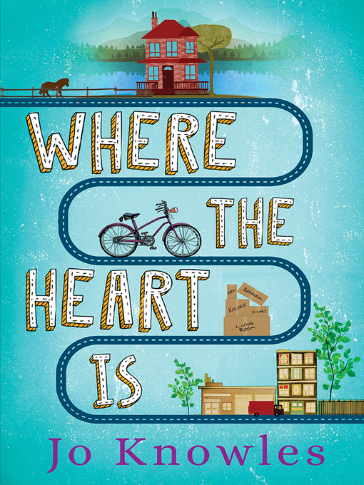 Title details for Where the Heart Is by Jo Knowles - Available