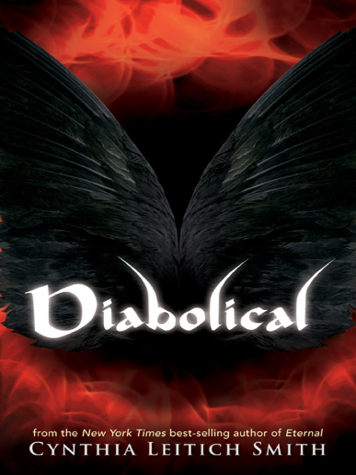 Title details for Diabolical by Cynthia Leitich Smith - Available