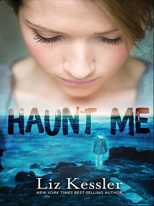 Cover image for Haunt Me