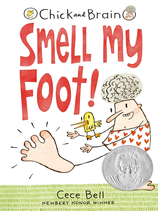 Title details for Smell My Foot! by Cece Bell - Available