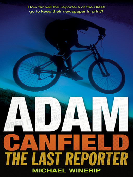 Title details for Adam Canfield by Michael Winerip - Available