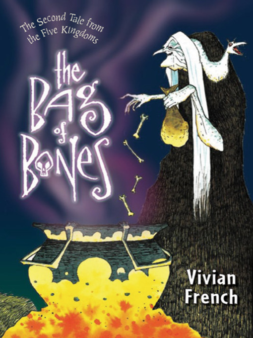 Title details for The Bag of Bones by Vivian French - Available