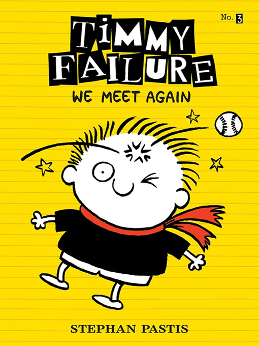Title details for We Meet Again by Stephan Pastis - Wait list