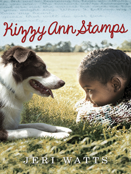 Title details for Kizzy Ann Stamps by Jeri Watts - Wait list