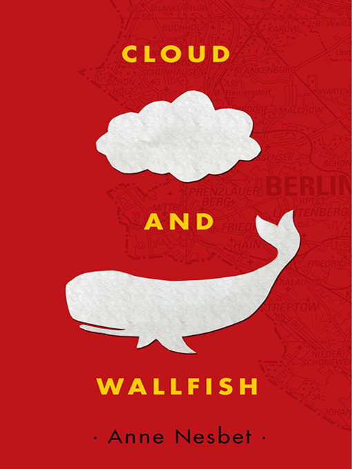 Cover of Cloud and Wallfish