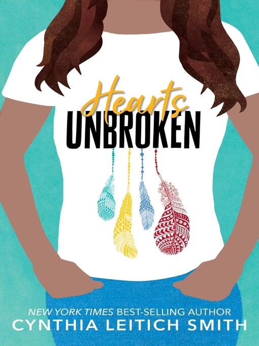 Title details for Hearts Unbroken by Cynthia Leitich Smith - Available