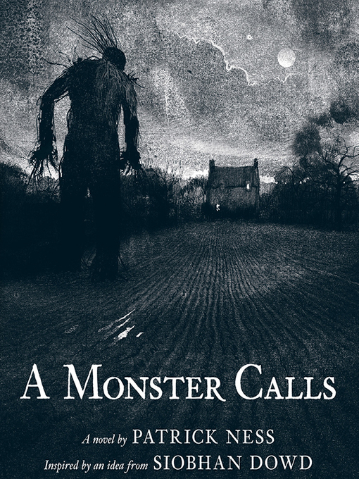 Title details for A Monster Calls by Patrick Ness - Available
