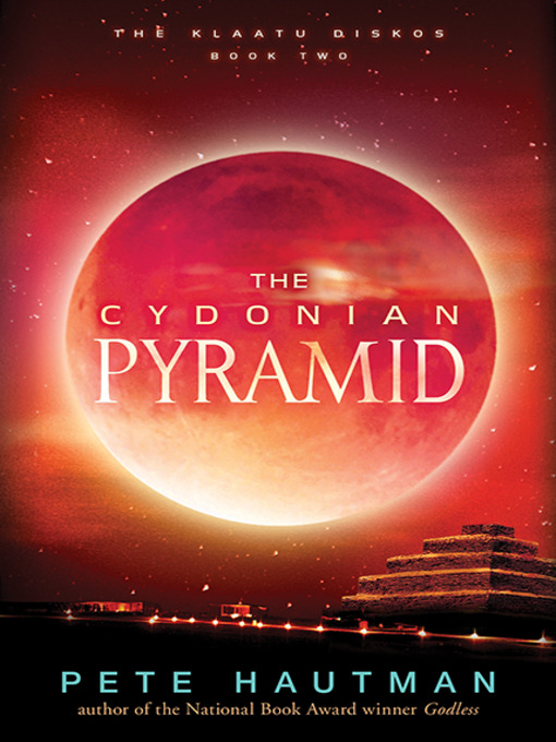 Cover image for The Cydonian Pyramid