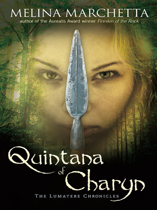 Title details for Quintana of Charyn by Melina Marchetta - Wait list