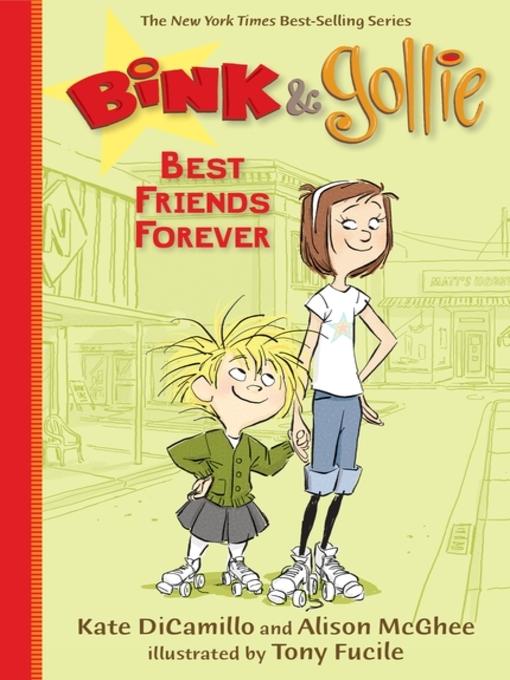 Title details for Best Friends Forever by Tony Fucile - Wait list
