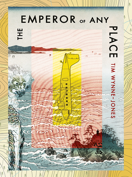 Cover of The Emperor of Any Place