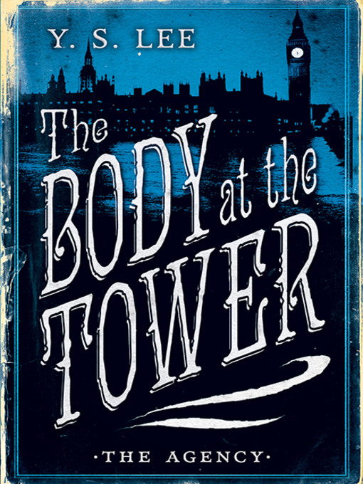 Cover of The Body at the Tower