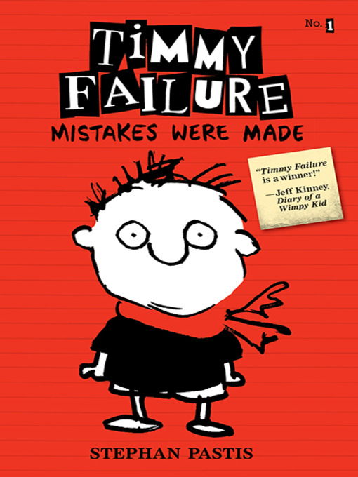 Title details for Mistakes Were Made by Stephan Pastis - Wait list