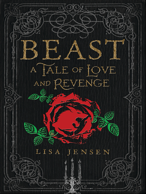 Cover image for book: Beast
