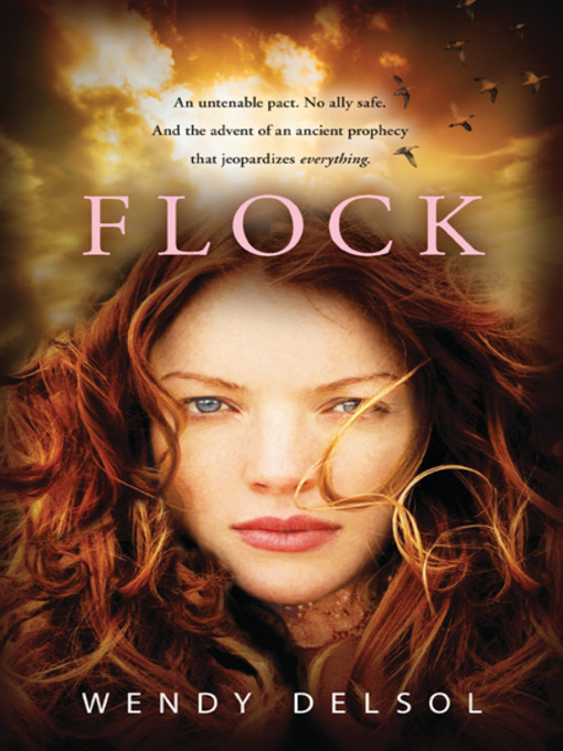 Cover of Flock