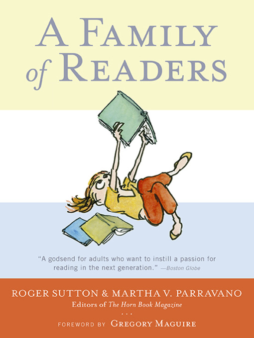 Title details for A Family of Readers by Martha V. Parravano - Available