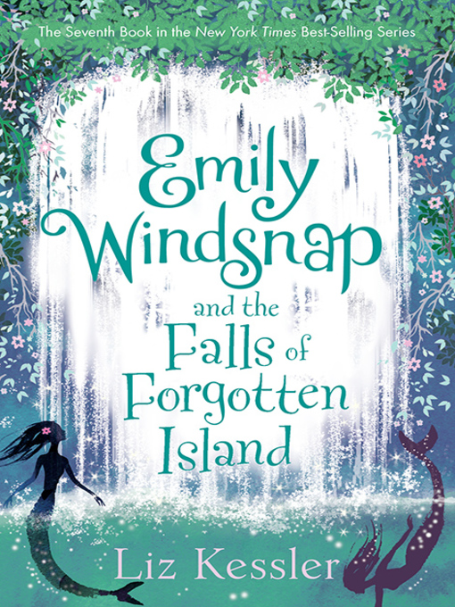 Cover of Emily Windsnap and the Falls of Forgotten Island