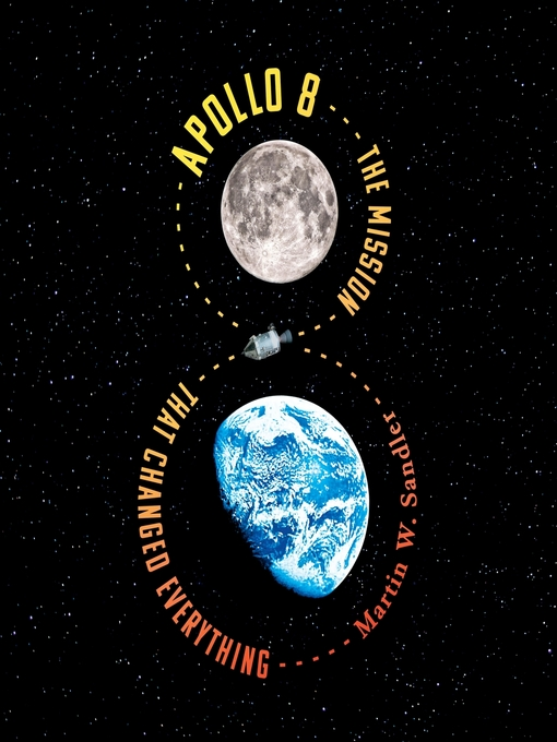 Title details for Apollo 8 by Martin W. Sandler - Available