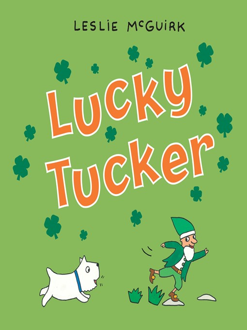 Title details for Lucky Tucker by Leslie McGuirk - Wait list