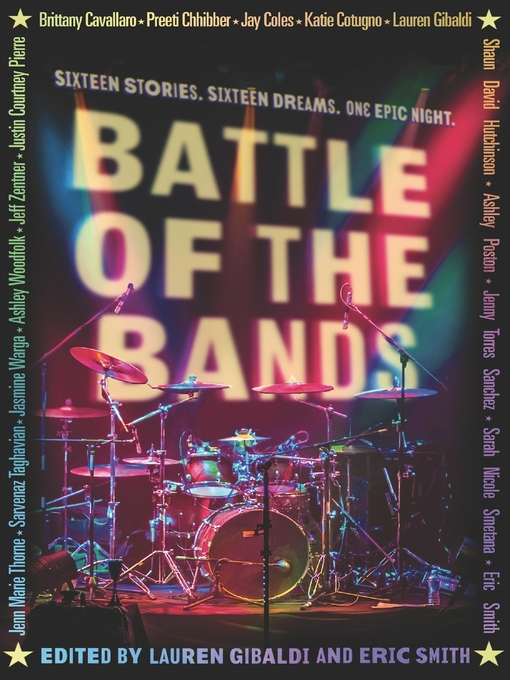 Title details for Battle of the Bands by Eric Smith - Available