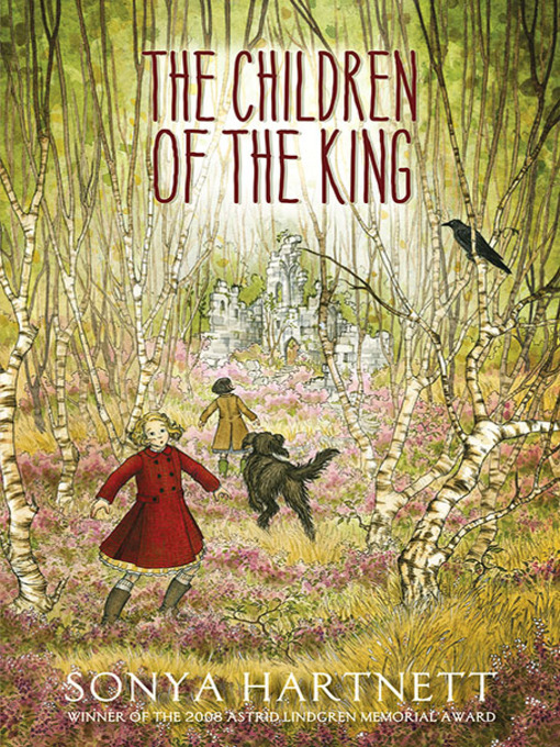 Title details for The Children of the King by Sonya Hartnett - Available