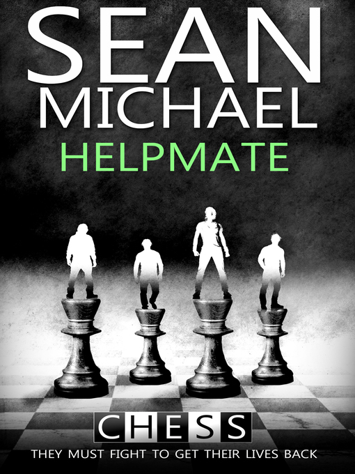 Cover of Helpmate