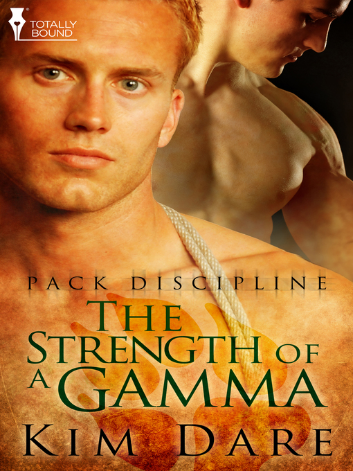 Cover of The Strength of a Gamma