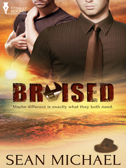 Title details for Bruised by Sean Michael - Available