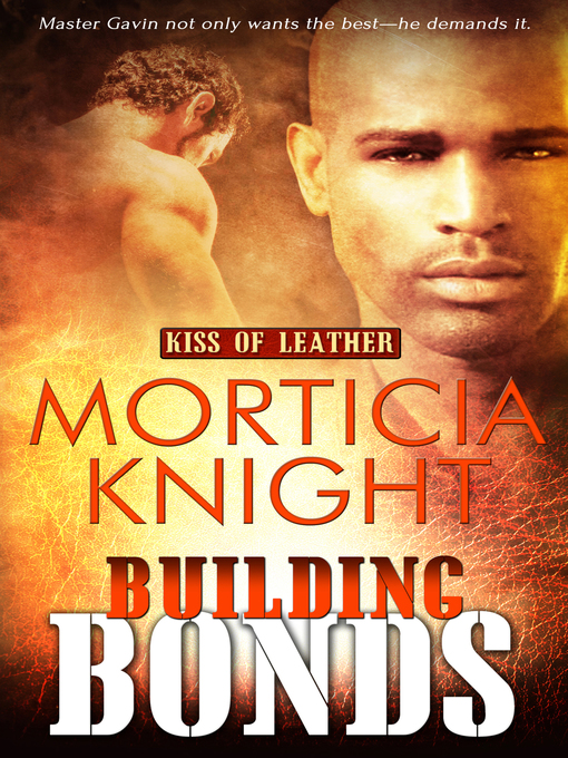 Cover of Building Bonds