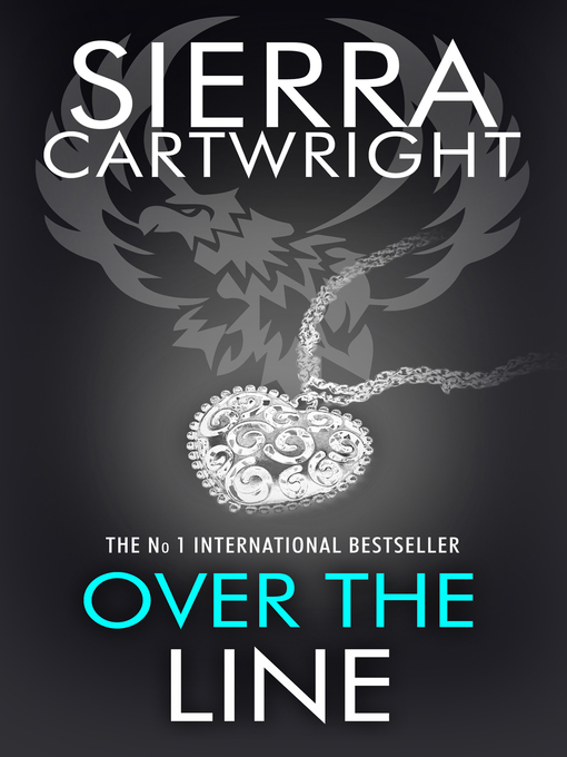 Title details for Over the Line by Sierra Cartwright - Wait list