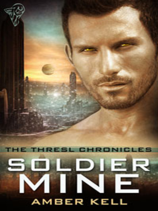 Title details for Soldier Mine by Amber Kell - Available